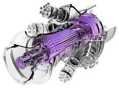 GE - Multimedia - 6F gas turbine - mid-sized choice for combined cycle and cogeneration