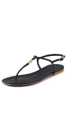 Staple Sandals. Now the question is, black or royal tan?