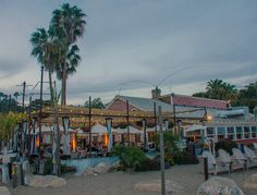 Activities to do in Malibu, California: Paradise Cove is definitely worth making the drive for a lunch of live Maine lobster or their famous fish tacos.