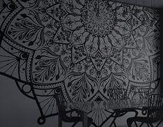 "Check out new work on my @Behance portfolio: ""Mandala"" http://be.net/gallery/53061303/Mandala"