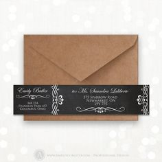 Just launched! Printable Wrap Around Address Labels EDITABLE Instant Download Digital DIY Vintage Chalkboard Add... https://www.etsy.com/listing/188921804/printable-wrap-around-address-labels?utm_campaign=crowdfire&utm_content=crowdfire&utm_medium=social&utm_source=pinterest