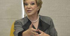 Em carta de demissão, Marta Suplicy faz crítica indireta à política econômica