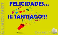 FELIZ DÍA DE SANTIAGO!!!  #DiaDeGalicia #FelizLuneS #Santiago #SantiagoApostol