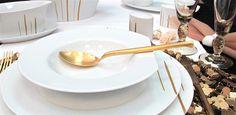 Golden Touch   Porcel - Soluções em Porcelana
