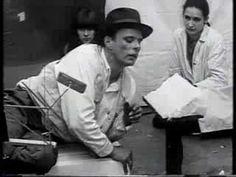 Wolf Vostell, Joseph Beuys, Nam June Paik, Charlotte Moorman, 1966 - YouTube
