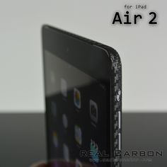 Real Carbon Case for iPad Air 2, iPad mini 2 and iPad mini 3