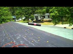 Roofing and mobile Home Repair Mobile Home Roof - http://homeimprovementhelp.info/home-repair/roofing-and-mobile-home-repair-mobile-home-roof/