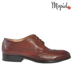 Pantofi barbati, din piele 13602/Bordo-Ape/Dirk Men Dress, Dress Shoes, Oxford Shoes, Lace Up, Casual, Fashion, Moda, Oxford Shoe, Fasion