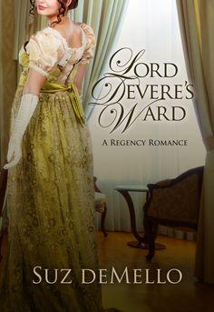 Popular Regency romance!