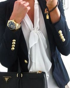 Awesome outfit for work