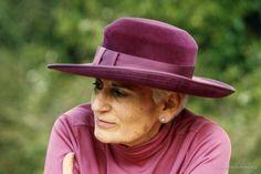 Lady Susana Walton (1926-2010) - Giardini La Mortella, Ischia, Italy. Her La Mortella Garden in Ischia is one of the most beautiful gardens in Europe