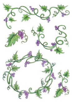 Poison Ivy Tattoo Poster one of the most popular decorative tattoo ...