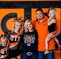 The Dunlap Family Cassadee, Cambree, Alisha, RD