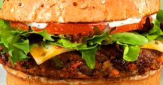 A 100% vegan burger in a major fast food burger chain? This could be a major win for vegans and vegetarians nationwide and a step in the right direction!