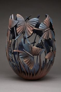 Collectors of Wood Art - About - Purpose