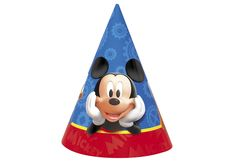 CHAPEAUX MICKEY MOUSE (8)