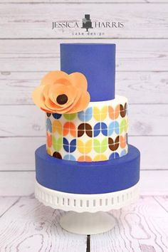 Jessica Harris Cake Designs