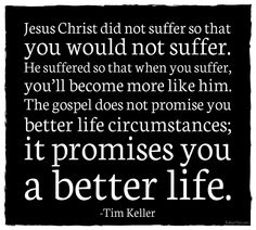 John - The thief comes only to steal and kill and destroy; I came that they may have life, and have it abundantly. Biblical Quotes, Spiritual Quotes, Bible Quotes, Bible Verses, Hope Quotes, Spiritual Health, Tim Keller Quotes, Timothy Keller, Mom Prayers