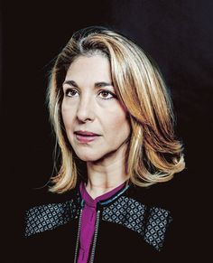"""Article on Naomi Klein:  The Canadian author and social activist on parenthood, people power and why climate change could be the ultimate opportunity for the left."""""""