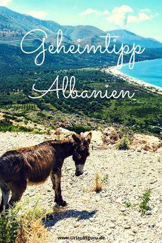 Habt ihr schon mal über Albanien als Urlaubsziel nachgedacht? Nein? Dann seid ihr nicht alleine, denn das kleine Balkanland wird immer noch von vielen komplett unterschätzt. Ich zeige euch heute das wunderschöne und ursprüngliche Albanien, ihr werdet das Land sicher mit ganz anderen Augen sehen!