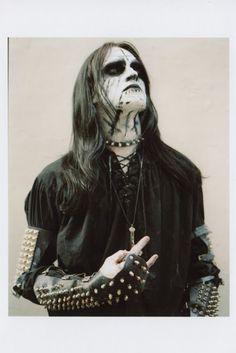 King Ov Hell (Gorgoroth, God Seed, Jotunspor, Ov Hell)
