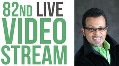 82nd Live Stream with Carlton Pearson - Hell