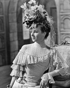 MuseofIre (@MuseofIre) | Twitter The sultry purr of Joan Greenwood.