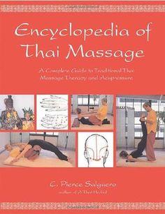Encyclopedia of Thai Massage