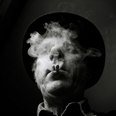 The Black and White Portrait Contest - Winner and Honorable Mentions - 121Clicks.com