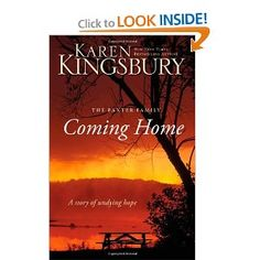 Coming Home: A Story of Undying Hope - Read WITH tissues!