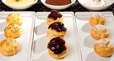 Pate a Choux - Recipes from @Tillamook