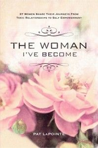 The Woman I've Become Anthology