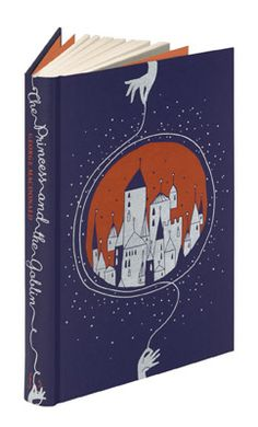 The tale of Princess Irene's quest to defeat an army of goblins is a treasured classic from George MacDonald, a master of children's fairy stories.