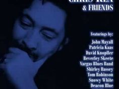 Chris Rea & Vargas Blues Band - Do you believe in love (rare)