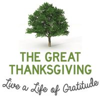 This year at UPUMC will offer a daily devotional while discovering how we can live a life of gratitude. To receive these e-mails, click here: http://upumc.us2.list-manage.com/subscribe?u=ac3bb8bdcbf666df521fe7eb8&id=d929cbe9cc
