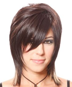 Medium Hair Cuts For Women   30 Easy Hairstyles For Medium Hair You Can Try Today   CreativeFan