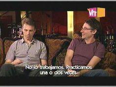 VH1 Pearl Jam Ten Revisited Parte 1/5