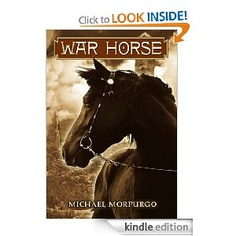 Written from a horse's point of view, this is a heartwarming story of a horse's love for his first owner during WWI.
