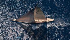 Firefly Yacht Photos - Claasen Shipyards Sail.. | superyachts.com