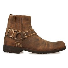 Bed Stu. Love the brand, want these boots.