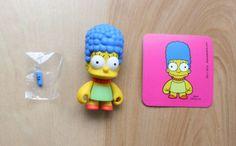 Kidrobot Simpsons Series 1: Marge - Complete
