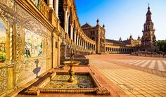 Reasons to travel to Seville Spain: top 15 things to do and see