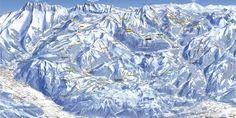 Catered chalet Morzine - Mountain Utopia Owner run luxury ski chalet Best Ski Resorts, Ski Season, Rando, Ski Holidays, Ski Chalet, Rhone, Ski And Snowboard, Belle Photo, Photos