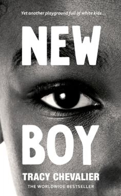 New Boy By Tracy Chevalier: Book Review - New Boy is one of the retellings of Shakespeare that was commissioned by the Hogarth Press as part of a series of retellings commissioned as part of events coinciding with the 400th anniversary of Shakespeare's death.    New Boy is set in a schoolyard in 1970's Washington DC and revolves around the arrival of Osei Kokote, the only black boy in a school full of white children. It is Osei's fourth school in six years and he knows he needs to work…