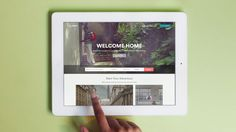 Airbnb Branding by DesignStudio Well Designed Websites, Tablet Ui, Minimal Web Design, User Experience Design, Graphic Design Projects, Art And Technology, Visual Communication, Branding Design, Logo Design