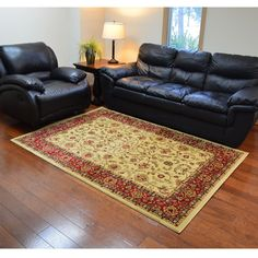Traditional Keshan Antique Area Rug