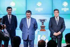 FPF lança Campeonato de Portugal Prio