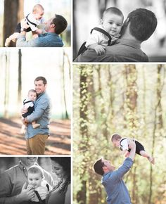 six month baby boy and da - Baby Hair 6 Month Baby Picture Ideas Boy, Baby Family Pictures, Baby Boy Photos, Family Photos, Baby Boy Photography, Family Photography, Outdoor Baby Photography, Urban Photography, Baby Monat Für Monat