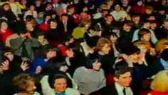 The Beatles come to town - RARE 1963 (color) - Dailymotion動画