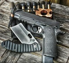 Talk about the latest airsoft guns, tactical gear or simply share with others on this network Sig 1911, 1911 Pistol, Kimber 1911, Arsenal, Pocket Pistol, Shooting Guns, Sig Sauer, Guns And Ammo, Weapons Guns